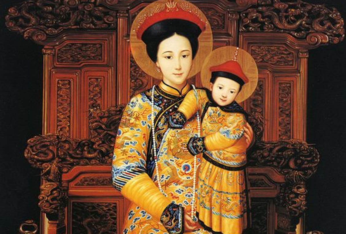One Night in Beijing: A French-Chinese Baroque Christmas c.1700-1760 ...