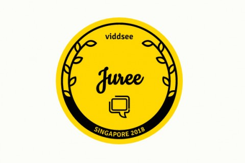 Open Call: Viddsee Juree (Singapore) 2018
