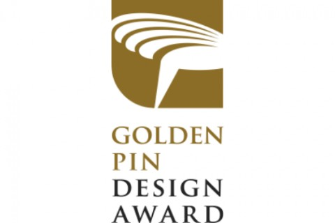 Golden Pin Concept Design Award 2020: Call for Entries