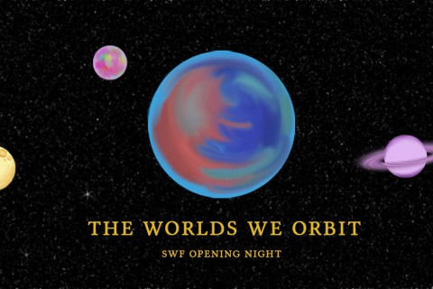 The Worlds We Orbit