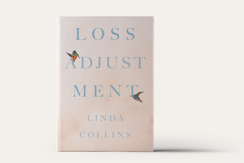 Loss Adjustment — Bookstore Sessions