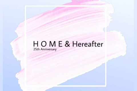 ADC25; HOME & Hereafter