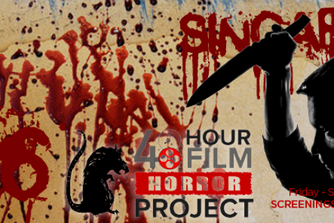 48 Hour Film Horror Project Singapore