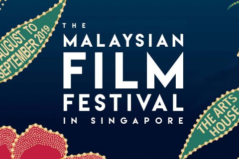 Malaysian Film Festival in Singapore