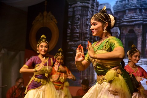 Indian Heritage Centre CultureFest 2019