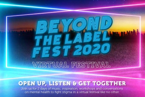 Beyond the Label Virtual Festival