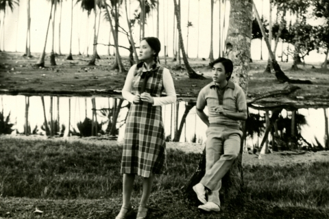 National Museum of Singapore Cinematheque Selects: Two Sides of the Bridge
