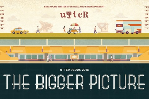 Utter Redux 2018: The Bigger Picture