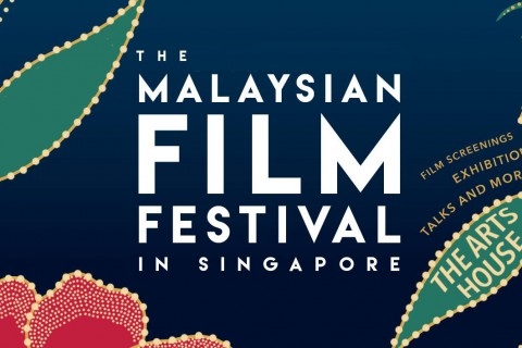 The Malaysian Film Festival in Singapore