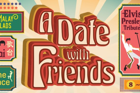 A Date With Friends