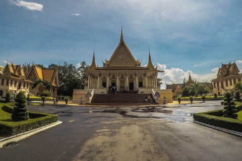 Asian Culture Music Series – Cambodia