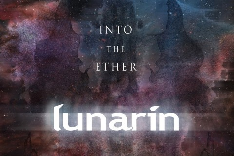 Launch of EP 'Into the Ether' by Lunarin