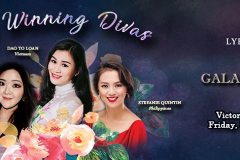 Singapore Lyric Opera Gala Concert 2019: The Winning Divas