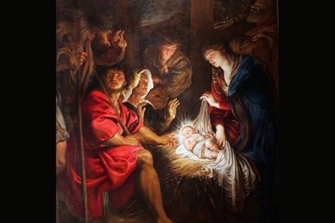 In Dulci Jubilo: A German Baroque Christmas c.1620