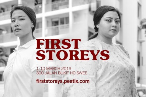 First Storeys