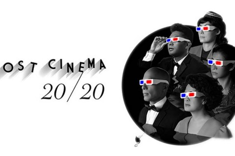 Lost Cinema 20/20 by Brian Gothong Tan