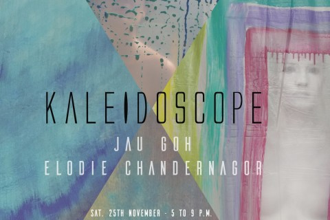 K A L E I D O S C O P E / One night Exhibition