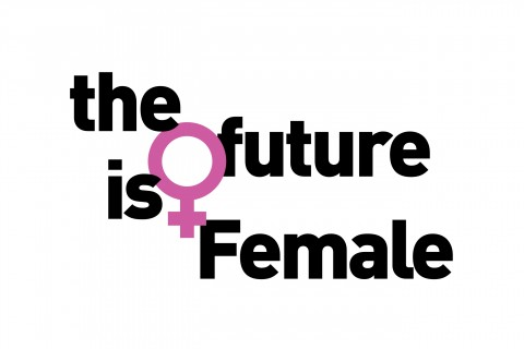 The Future Is Female Art Exhibition - Opening Reception