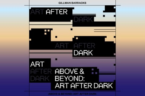 Art After Dark: Above & Beyond