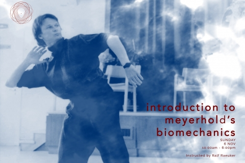 Introduction to Meyerhold's Biomechanics