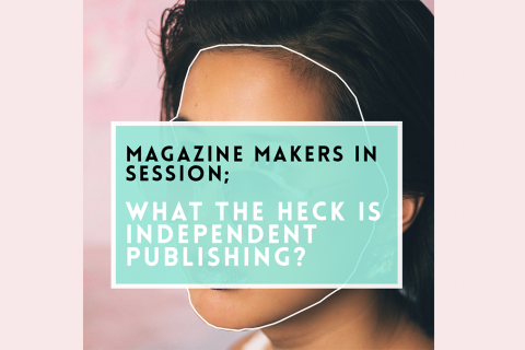 Thursday Social Singapore presents An Evening with Independent Magazine Makers