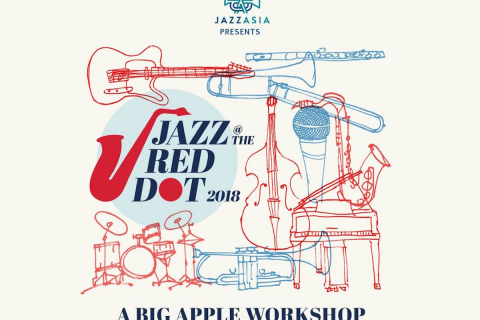 Jazz @ The Red Dot