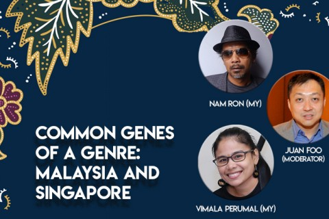 Common Genes of a Genre: Malaysia and Singapore
