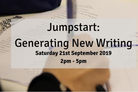 Jumpstart: Generating New Writing
