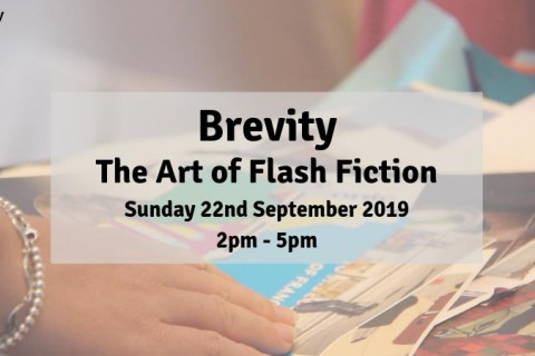 Brevity: The Art of Flash Fiction