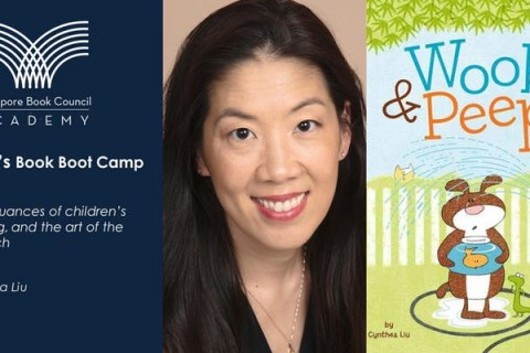 Children's Book Boot Camp