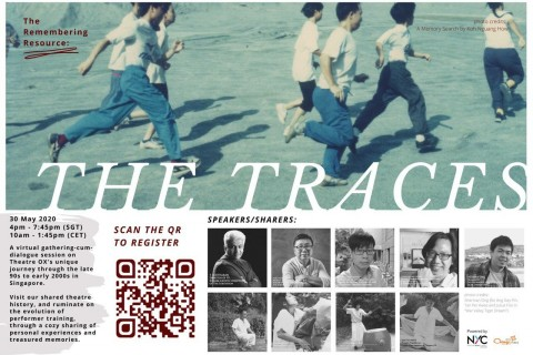 The Remembering Resource: THE TRACES