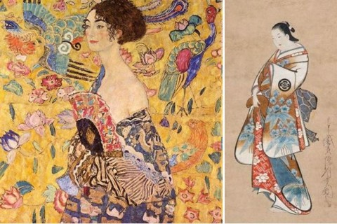 JAPONISME: The Influence of Japanese prints in  Modern Art