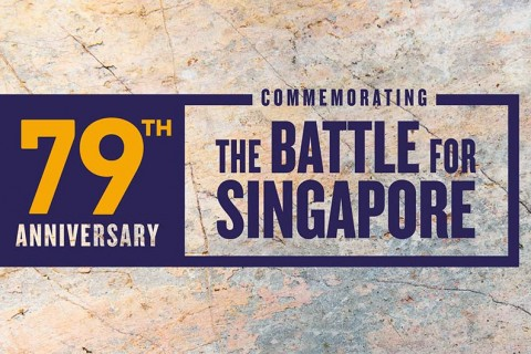 Battle for Singapore 2021: [Webinar] WWII @ Bukit Brown