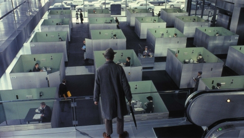 PLAYTIME: The Complete Works of Jacques Tati