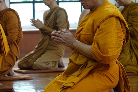Call of the Dawn: Thai Buddhist Chants