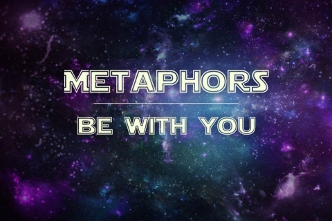 Metaphors Be With You – Music