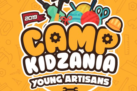 Camp KidZania: Young Artisans