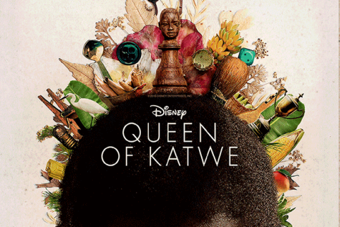 Visionfest 2017: Queen of Katwe