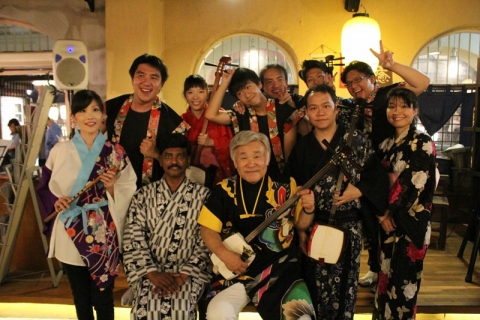 RE:SOUND by Art Fresco presents…Music of Japan