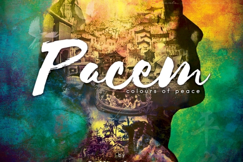 Pacem: Colours of Peace