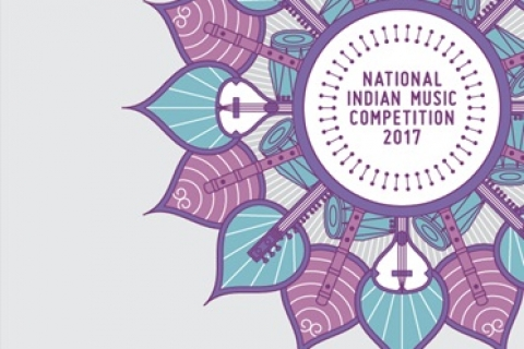 National Indian Music Competition - Prize Winners' Concert & Prize Presentation Ceremony