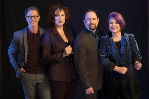 The Manhattan Transfer (USA)