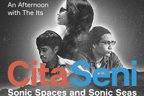 Cita Seni: Sonic Spaces and Sonic Seas