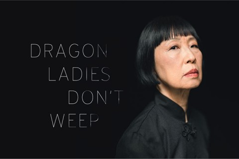 Dragon Ladies Don't Weep