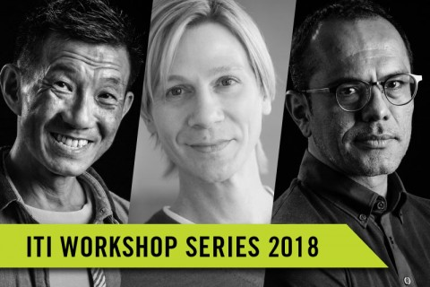 ITI Workshop Series 2018
