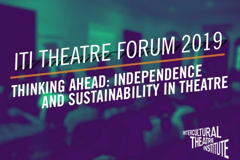 ITI Theatre Forum 2019