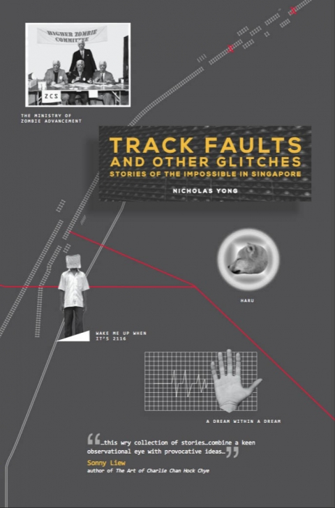 Book launch: Track Faults and Other Glitches