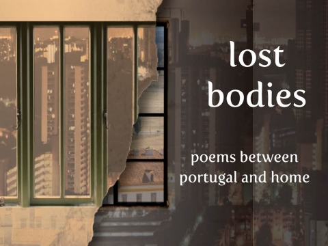 Lost Bodies Book Launch