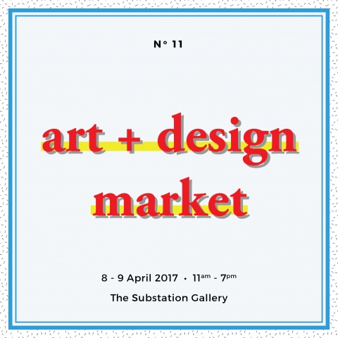 Art + Design Market