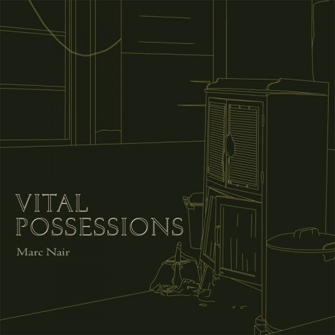 Vital Possessions: A Book Performance